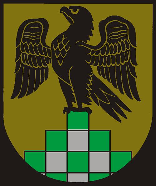 Wappen von Anröchte